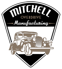 Mitchell Overdrive Manufacturing